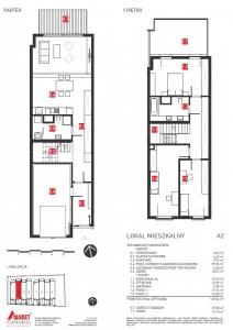 Mieszkanie nr. A2