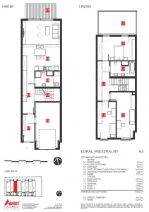 Mieszkanie nr. A3