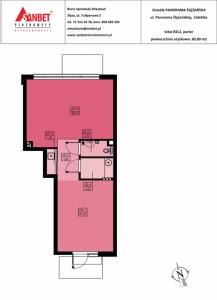 Mieszkanie nr. B2L2