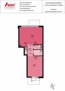 Mieszkanie nr. A2/L2