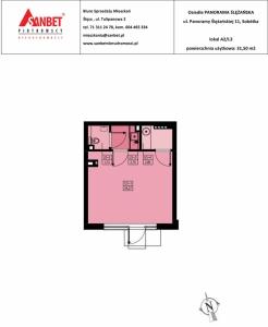 Mieszkanie nr. A2/L3