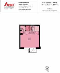 Mieszkanie nr. A3/L2