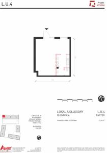 Mieszkanie nr. L.U.4
