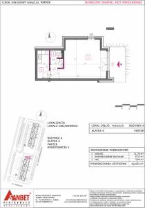 Mieszkanie nr. A/4k/1/U