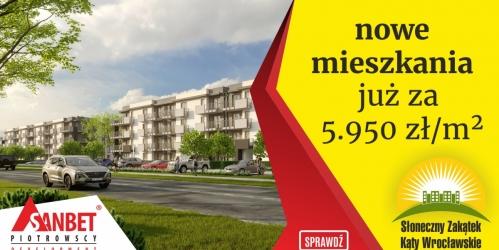 Promocja w Kątach Wrocławskich!