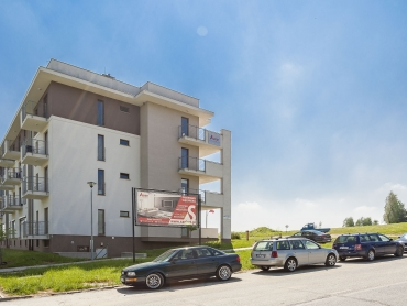 Lokal A2/L2 - Panorama Ślężańska