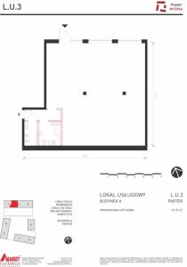 Mieszkanie nr. L.U.3
