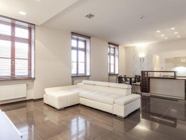 Apartament 2- Kościuszki 16