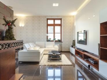 Apartament 1- Kościuszki 16