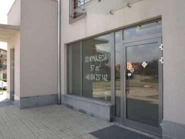 Lokal L4 - Konwaliowe Zacisze